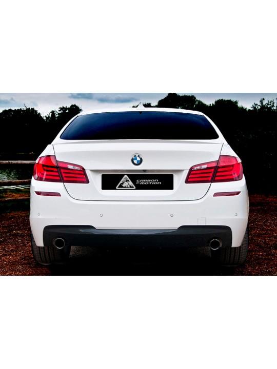Version M-Tec Rear Bumper