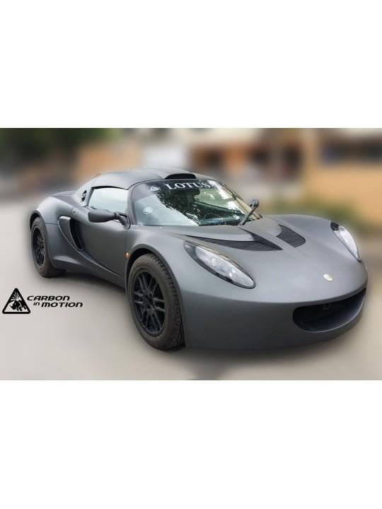 Lotus Exige GT3 Kit