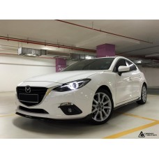 Mazda 3 Skyactiv Version MS