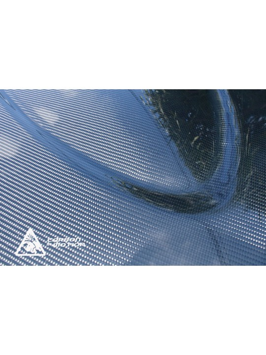 VERSION OEM CARBON FIBRE HOOD