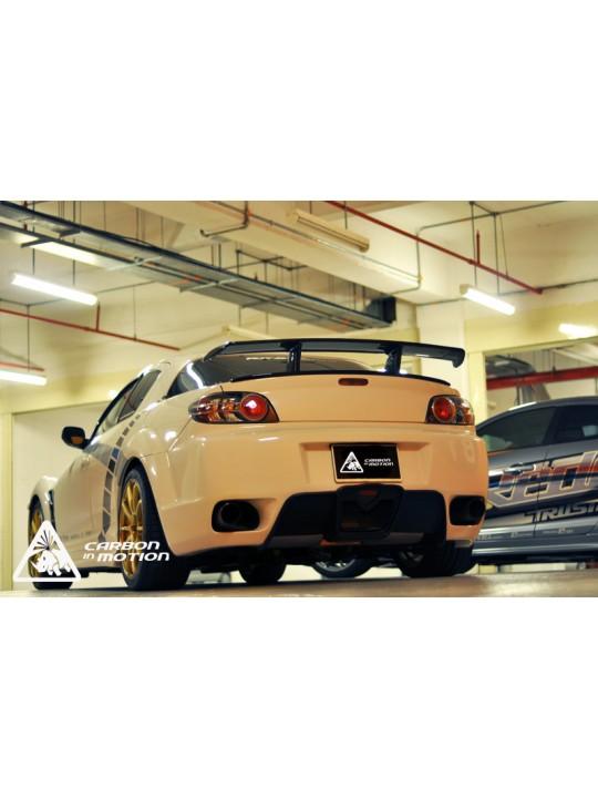 Version K-Style Rear Bumper