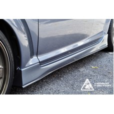Version RR Side Skirts