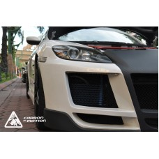 Version ATR Racing Bumper
