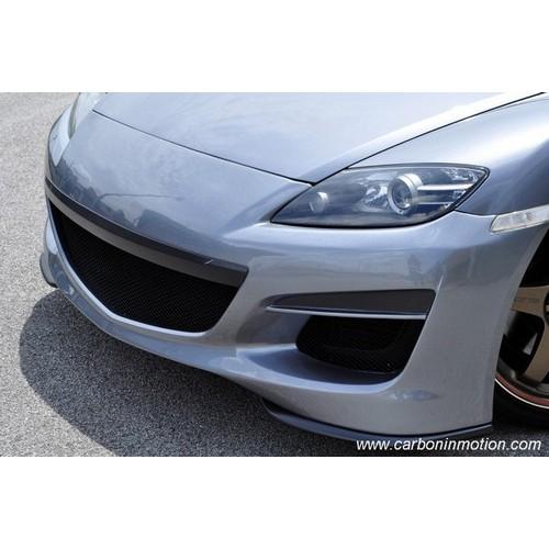 version rr front bumper