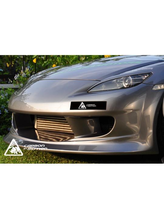 Version VTX Front Bumper