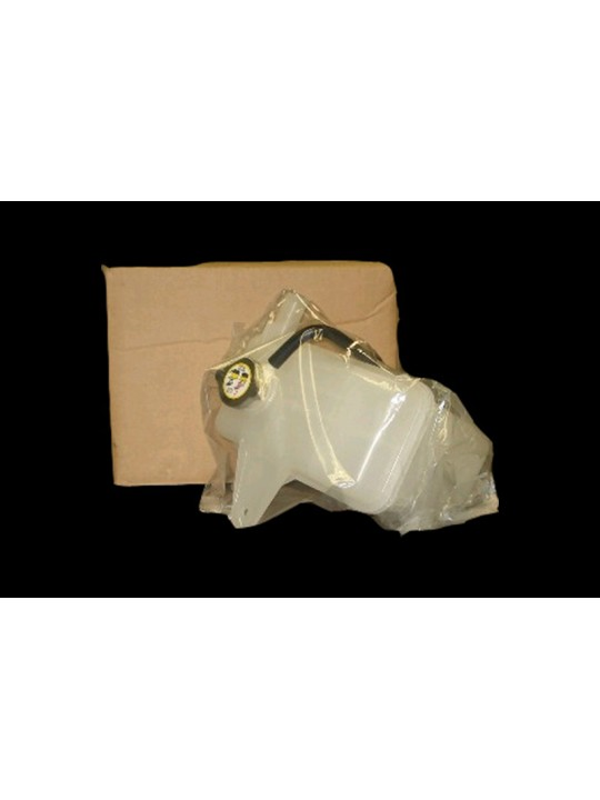 Mazda OEM Coolant Expansion Tank
