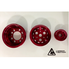 Underdrive Pulley Kit - Type R