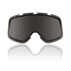 Shark DOUBLE LENSE FOR GOGGLE Dark Smoke