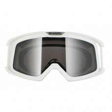 Shark FRAME GOGGLE White