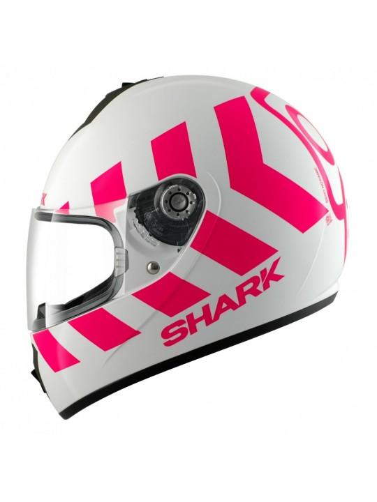 SHARK S600 PINLOCK